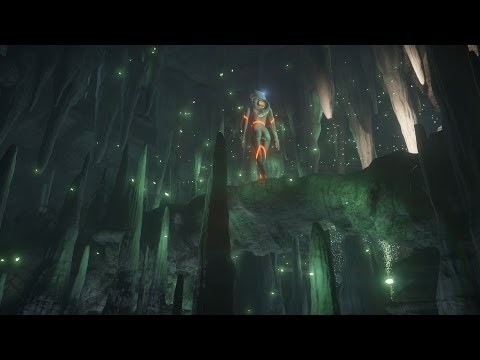 3DMark Sky Diver - All Tests | 1080p HD | Official upload