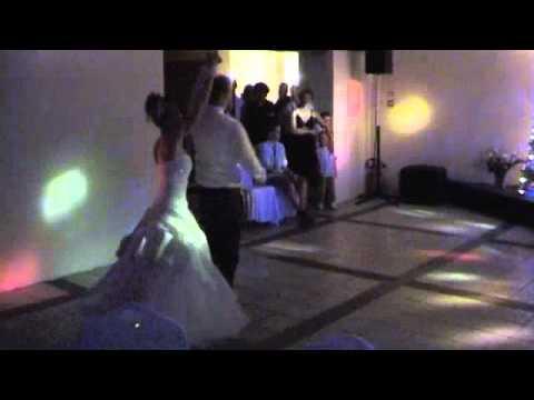 Dirty Dancing - Première danse mariage Cécile et Nico