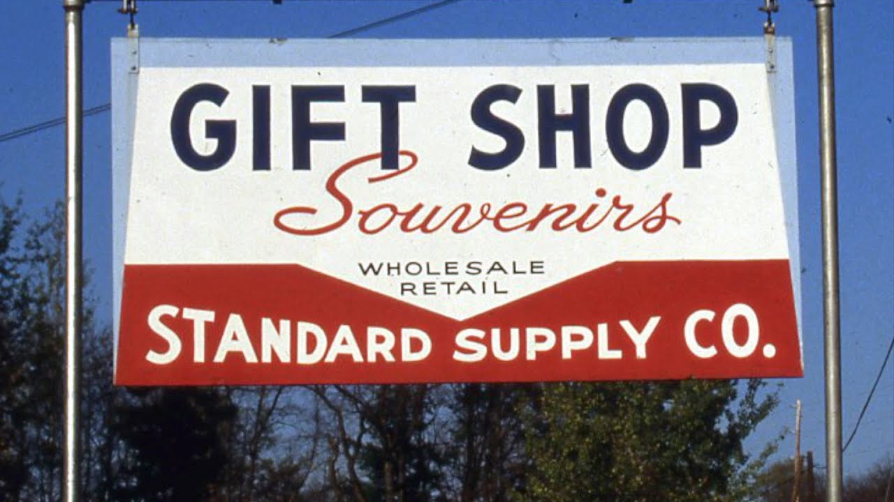 Balsam pillows & the Standard Supply Company