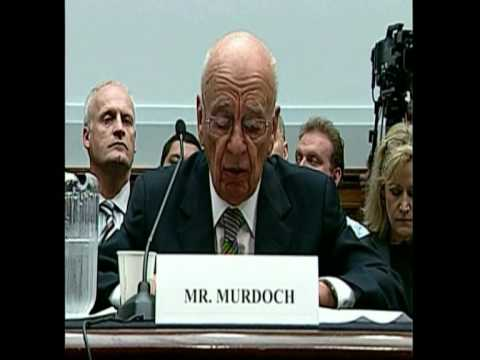 Michael Bloomberg and Rupert Murdoch on solving immigration reform