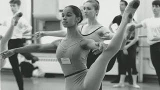 'Unlikely ballerina' takes the stage