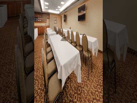 Best Western Plus Dryden Hotel and Conference Centre - Dryden (Ontario) - Canada