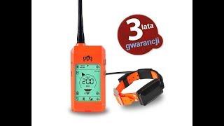 TEST LOKALIZATORA DOG GPS X20