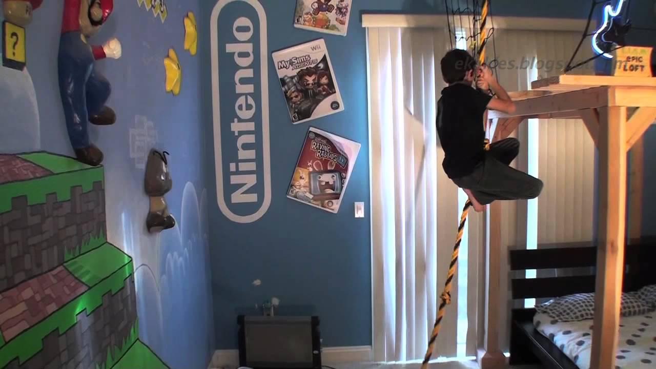 kids custom rooms youtube - Custom Rooms