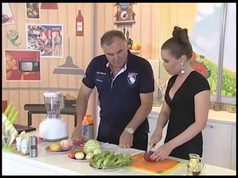 Вкусные дела выпуск 5 Виктор Кутергин и Юлия Михалкова: сыроеденье для начинающих