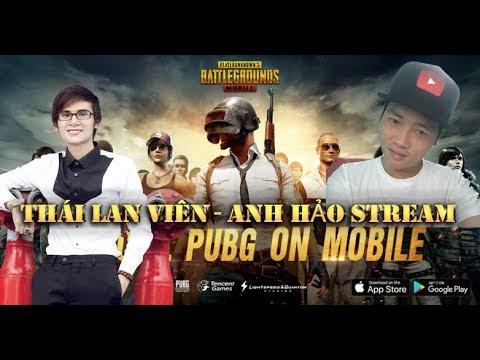 pubg mobile  _ ai sẽ là người may mắn hôm nay