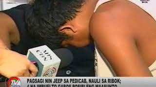 TV Patrol Bicol - Nov 17, 2017