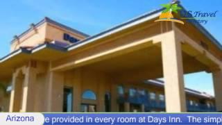 Days Inn Yuma Hotel - Yuma,Arizona