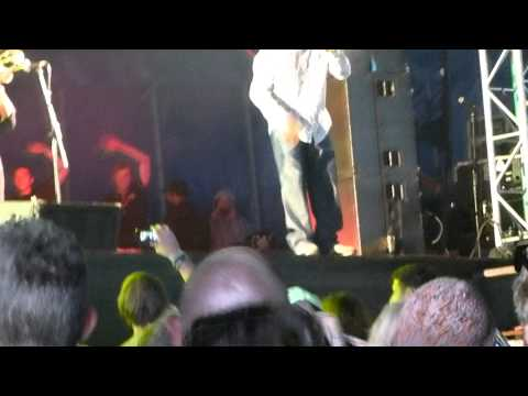2013 Bestival Musical Youth pass the dutchie