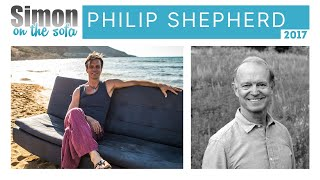 Philip Shepherd | Radical Gentleness | New Self New World | Jan 2017