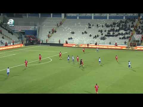 BB Erzurumspor 6 (2) - (2) 7 Keçiörengücü