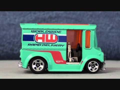 Awesome Hot Wheels Car Bread Box Youtube