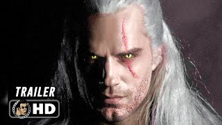 NEW TV SHOW TRAILERS of the WEEK #44 (2018) The Witcher