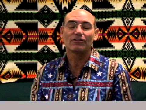 Potawatomi Heritage Interview with David Clark