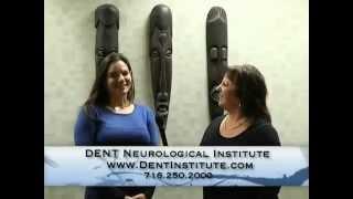 Dr. Laszlo Mechtler & Dr. Jennifer McVige, DENT Neurologic Institute on Health Matters