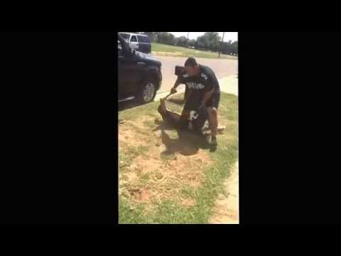 How we do shit in lubbock texas