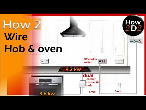 kitchen wiring circuit diagram wiring cooker switch how to connect install cooker control switch  wiring cooker switch how to connect