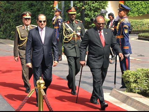 السيسي والبشير يتفقان على تعزيز العلاقات المصرية السودانية  - نشر قبل 2 ساعة