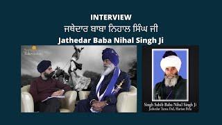 Download Jathedar Baba Nihal Singh Ji | Nihang Singhs MP3 song and Music Video