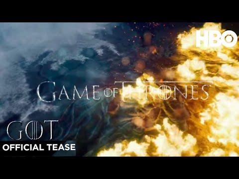 Game Of Thrones Season 8 Official Teaser Trailer (HBO) | GoT Season 8 Trailer Official 2019