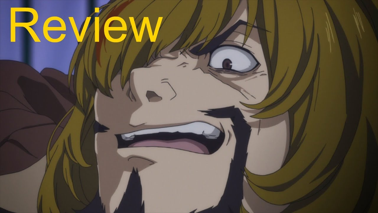 91 Days Episode 1 First Impressions A Mafia Story Youtube
