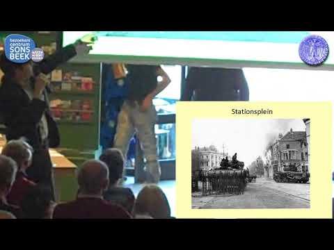 HHA100409 fotos bevrijding Arnhem