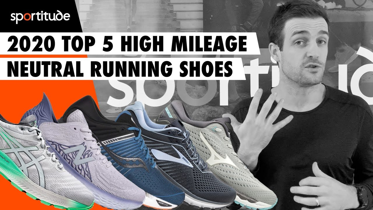 2020 Top 5 High Mileage Neutral Running