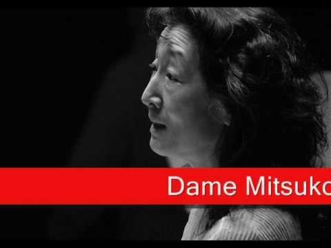 Dame Mitsuko Uchida: Mozart - Sonata No. 8 in A minor, 'Allegro maestoso'
