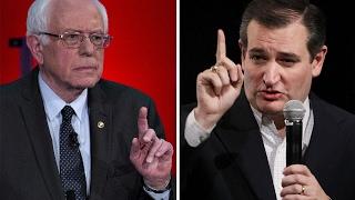 Socialism Exposed - Bernie Sanders, Ted Cruz