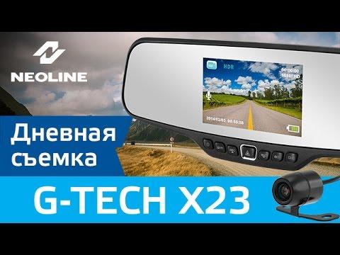 Видеорегистратор Neoline (Неолайн) купить на E-