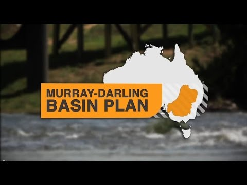 Murray-Darling Basin Plan
