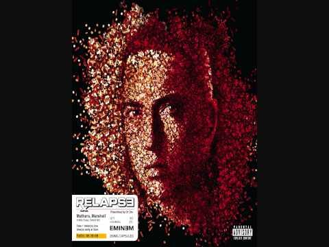Eminem - Dr West (Skit) (HD)