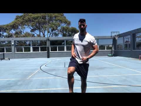 Burpees - How To Do Burpees, Improve Performance and Avoid Common Injuries
