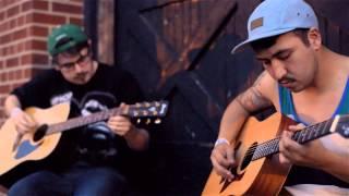 Now Kith (Acoustic) - Free Throw | Table Three Media