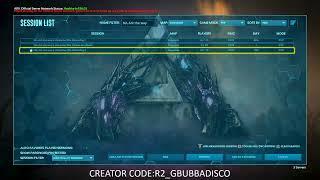 Fortnite / Creator Code: R2_GBUBBADISCO / PS4 / !burgerbet / Ark Later