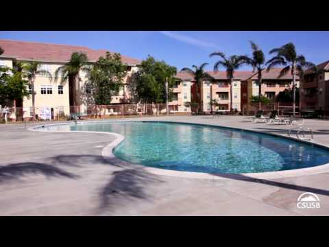 CSUSB: University Village (Virtual Tour)