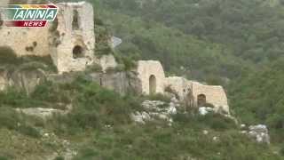 Сирия. Крепость Салах-ад -Дина
