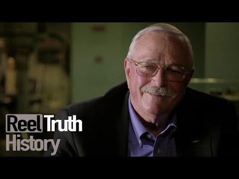Declassified Spy Stories - Hexagon: The Secret Satellite  History   Reel Truth History
