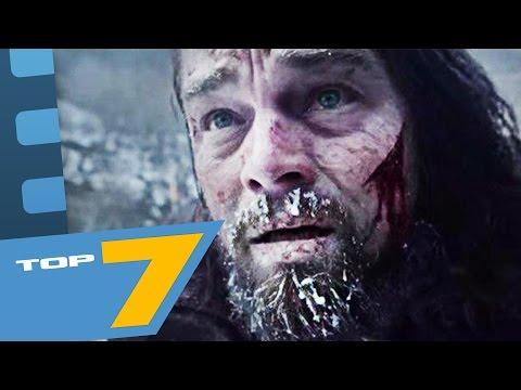 Extremer Überlebenskampf!   Top 7 Survival Movies