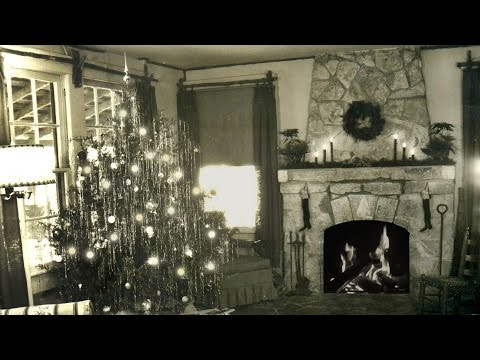 12 Vintage Christmas Songs from the 30's & 40's – Full Song Playlist