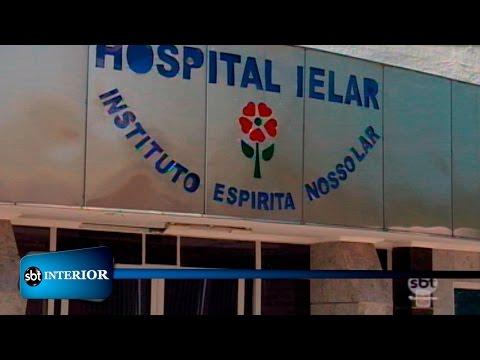 Entenda qual é a situação do Hospital Ielar, de Rio Preto