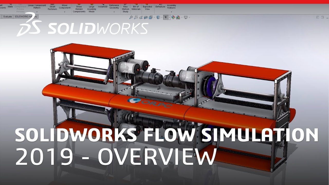 SOLIDWORKS Flow Simulation - Computer Aided Technology (CATI)