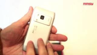 Recanvi pel meu vell Nokia N8