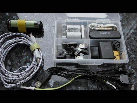 USB-переходники, кабели, картридеры с Aliexpress