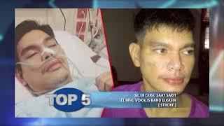 Download Ini Dia, Top 5 Selebritis Digugat Cerai Saat Sakit | Selebrita Pagi Mp3 and Videos