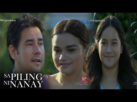 Sa Piling ni Nanay: Ang pagwawakas