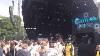 George The Poet - Search Party (Common People, 23rd May 2015)