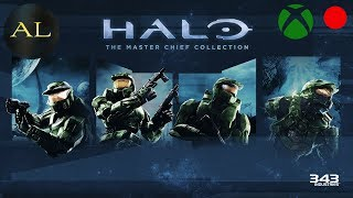 HALO CE - LASO - 343 Guilty Spark - Halo MCC