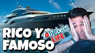 COMO SER RICO Y FAMOSO EN YOUTUBE | Youtubers Life