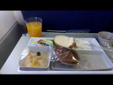 Retour à Marseille Avec Tunisair